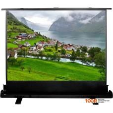 Проекционный экран CACTUS FloorExpert 102x180 CS-PSFLE-180X102