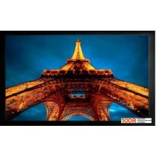 Проекционный экран CACTUS FrameExpert 124x220 CS-PSFRE-220X124