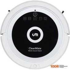 Робот-пылесос CleanMate QQ-6