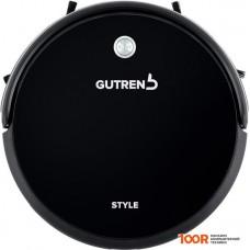 Робот-пылесос Gutrend Style 220 (черный)