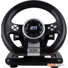 Руль ACME Racing wheel STi