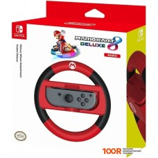 Руль HORI Руль Mario Kart 8 Deluxe
