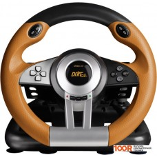 Руль SPEEDLINK DRIFT O.Z. Racing Wheel (SL-6695-BKOR-01)