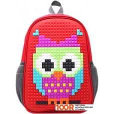 Сумка для ноутбука 4ALL Case Mini RC61-01N (красный)