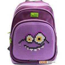 Сумка для ноутбука 4ALL Kids RK61-03N (фиолетовый/сиреневый)