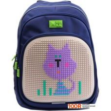 Сумка для ноутбука 4ALL Kids RK61-11N (синий/бежевый)