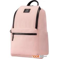 Сумка для ноутбука 90 Ninetygo Light Travel L (розовый)