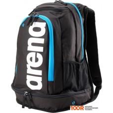 Сумка для ноутбука ARENA Fastpack Core (черный/синий)
