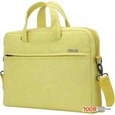 Сумка для ноутбука ASUS EOS Carry Bag 12 (желтый)