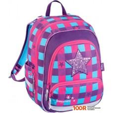 Сумка для ноутбука Baggymax Speedy Pink Star