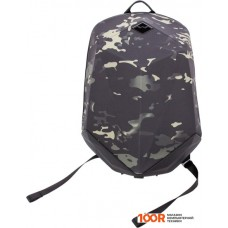 Сумка для ноутбука Beaborn Backpack Without Speaker (black camo)