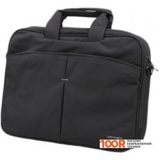 Сумка для ноутбука Continent CC-012 (черный)