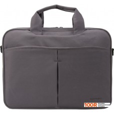 Сумка для ноутбука Continent CC-014 (серый)
