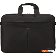 Сумка для ноутбука Continent CC-018 (черный)