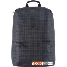 Сумка для ноутбука Xiaomi College Casual Shoulder Bag (черный)