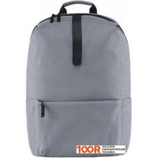 Сумка для ноутбука Xiaomi College Casual Shoulder Bag (серый)