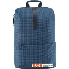 Сумка для ноутбука Xiaomi College Casual Shoulder Bag (синий)