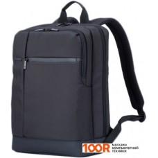 Сумка для ноутбука Xiaomi Mi Classic Business Backpack (черный)
