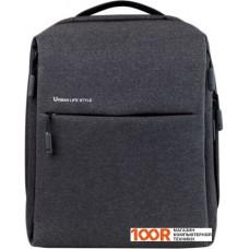 Сумка для ноутбука Xiaomi Mi Minimalist Urban Backpack (черный)