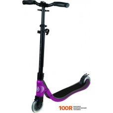 Самокат Globber One NL 125 (фиолетовый)