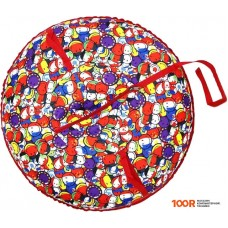 Санки Fani Sani Brilliant Maxi 100