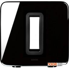 Саундбар Sonos Sub (черный)