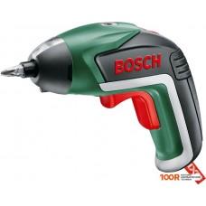 Шуруповёрт Bosch IXO V BASIC 06039A8020