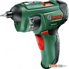 Шуруповёрт Bosch PSR Select 0603977021