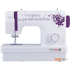 Швейная машина AstraLux PurPur