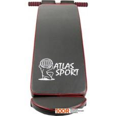 Силовой тренажер Atlas Sport AS-04