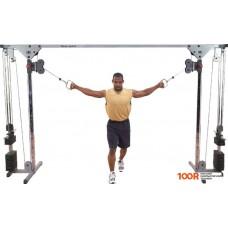 Силовой тренажер Body-Solid GCCO150S/GCCO150