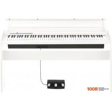 Синтезатор KORG LP-180 (LP-180-WH)