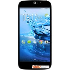 Смартфон Acer Liquid Jade Z S57 16GB (черный)