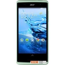 Смартфон Acer Liquid Z500 (зеленый)