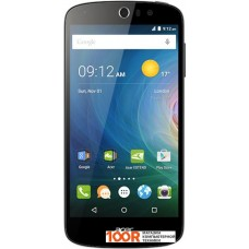 Смартфон Acer Liquid Z530 8GB Black
