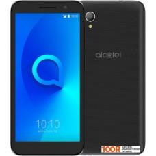 Смартфон Alcatel 1 (черный)