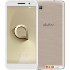 Смартфон Alcatel 1 (золотистый)