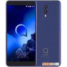 Смартфон Alcatel 1X 2019 (синий)