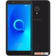 Смартфон Alcatel 1X (черный)