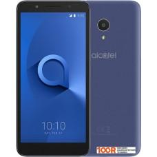 Смартфон Alcatel 1X (синий)