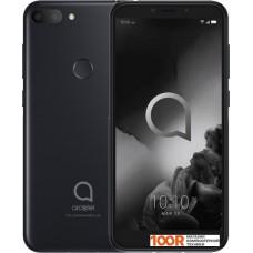 Смартфон Alcatel 1S (черный)