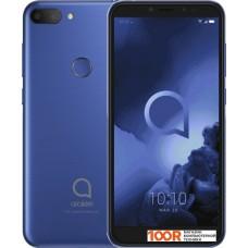 Смартфон Alcatel 1S (синий)