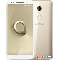 Смартфон Alcatel 3 (золотистый)