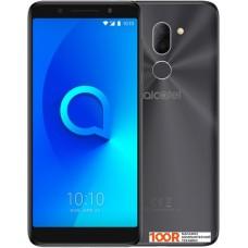 Смартфон Alcatel 3X (черный)