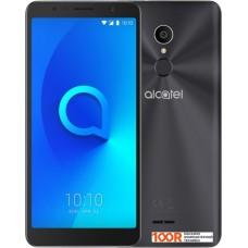 Смартфон Alcatel 3С (черный)