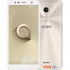 Смартфон Alcatel 3С (золотистый)