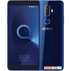 Смартфон Alcatel 3V (синий)