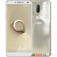 Смартфон Alcatel 3V (золотистый)