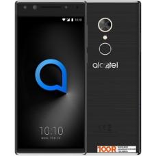 Смартфон Alcatel 5 (черный)