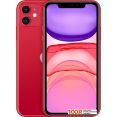 Смартфон Apple iPhone 11 128GB (PRODUCT)RED™